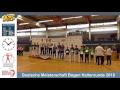 Deutsche Meisterschaft Bogen Halle Solingen 2018