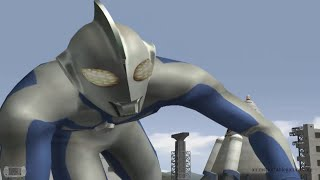 Video Ultraman FE3 Story 10 - ULTRAMAN JUSTICE VS ULTRAMAN COSMOS S-RANK ★Play ウルトラマン FE3 MP3, 3GP, MP4, WEBM, AVI, FLV Juli 2018