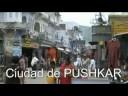 Pushkar en Rajastán