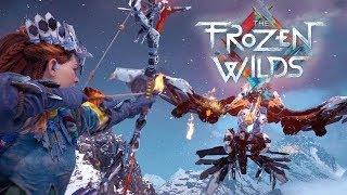 Download Video Horizon Zero Dawn: The Frozen Wilds (DLC) All Cutscenes Game Movie MP3 3GP MP4