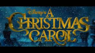 A Christmas Carol - Trailer 2009 [HD]