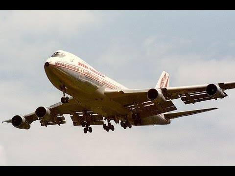 182 - On 23rd, June, 1985 Air India Flight 182 takes off from Montréal-Mirabel Int'l Airport Montreal, Quebec, Canada. To Indira Gandhi Int'l Airport New Delhi, In...