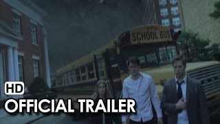 The Remaining Official Trailer 1  2014  Horror Movie Hd