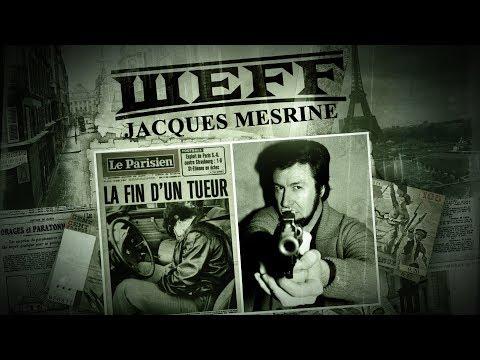 ШЕFF - Jacques Mesrine