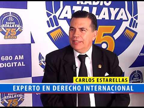 Fernando Aguayo América del 01-03-2020