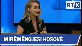 Mysafiri i Mëngjesit - Arbanis Maxhuni 16.09.2018