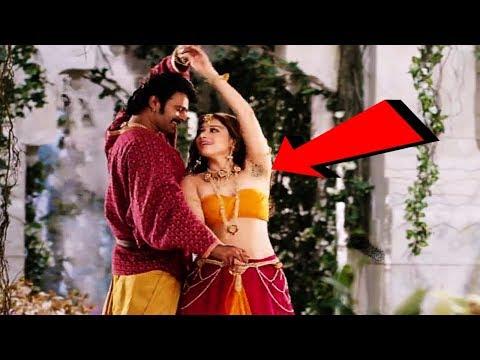 (123 Mistakes) In Baahubali - The Beginning | Plenty Mistakes With Baahubali Full Hindi Movie