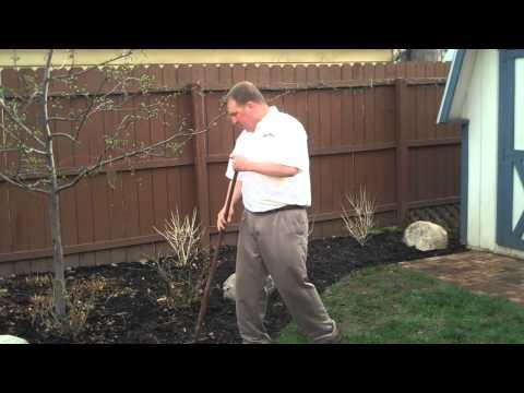 Deep Edging (видео)