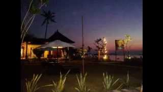 DEGUNG BALI - YOGI BEACH BUNGALOWS - Nusa Lembogan Video
