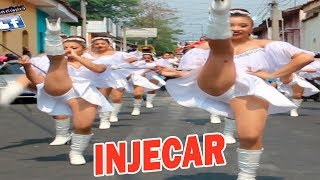 Video Cachiporristas Injecar Desfile 50 Aniversario del Liceo San Miguel MP3, 3GP, MP4, WEBM, AVI, FLV Agustus 2018