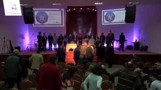 Ceremonia Consagración Cristianos en el Gobierno