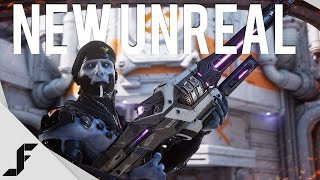 New Unreal Tournament Is Epic