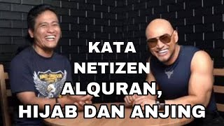 Video MENJAWAB NETIZEN PANITIA SURGA... MP3, 3GP, MP4, WEBM, AVI, FLV Agustus 2019