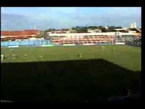 XV de Piracicaba e Monte Azul 24-04-2011.wmv