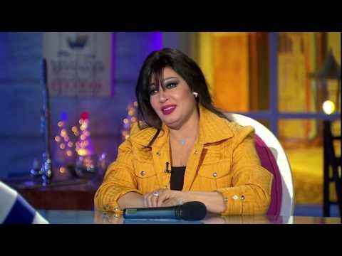 فيفي عبده تتفوق على شيماء سيف في لعبة  أبجد هوز    في الفن