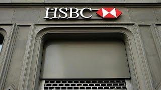 HSBC'de kötü haber üstüne kötü haber