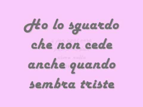 Tekst piosenki Emma Marrone - Non sono solo con te po polsku