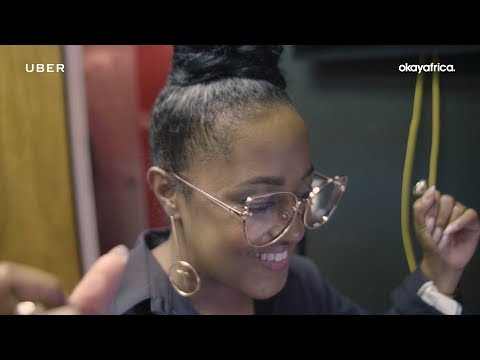 Driving Forces: Rapsody's Career is Inspired by Women   Presented by Uber