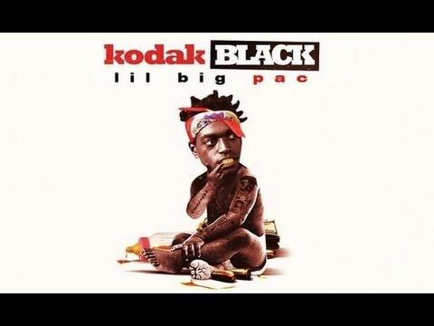 Kodak Black - Too Many Years ft. PNB Rock (Prod. by J Gramm) (Kodak Black - Lil BIG Pac) (видео)