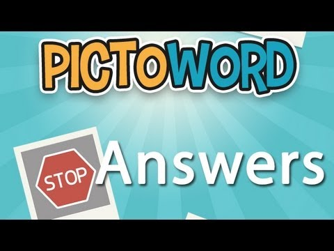 , title : 'Pictoword Level 164 Answer'
