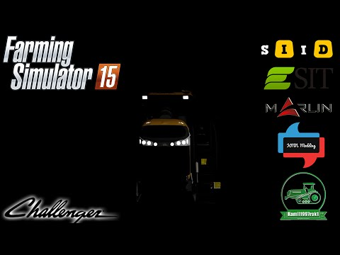 Challenger MT875E 2016 v1.0