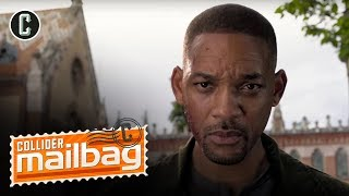 Does Gemini Man Mean Will Smith is Not a Draw? - Mailbag by Collider
