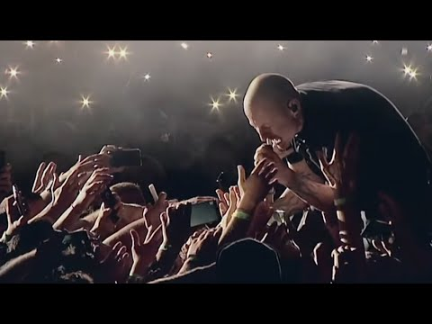 Chester Bennington w. Linkin Park: One More Light (Of ...