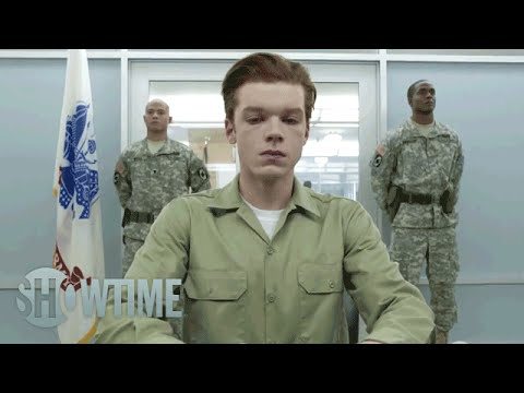 Shameless 5.11 (Clip 'Characterize His Behavior')