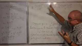 Algebra Intermedia - Lección 40 - A (resolviendo Ecuaciones De Tipo Cuadrático)