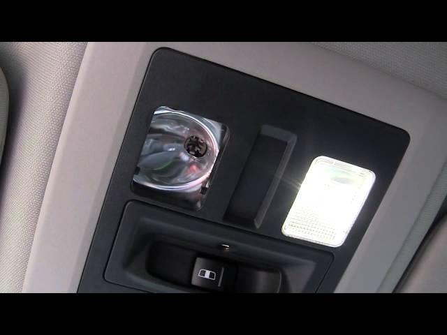 2014 Dodge Ram 1500 Led Interior Lights Upgra