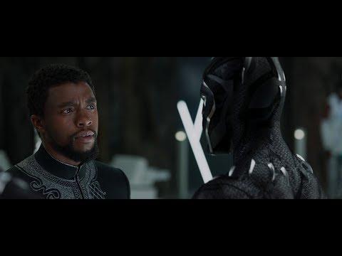 Black Panther - Reportage : Qu'il est bon d'être Roi