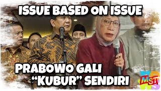 Video Prabowo Gali 'Ku (b) ur' Sendiri MP3, 3GP, MP4, WEBM, AVI, FLV Oktober 2018