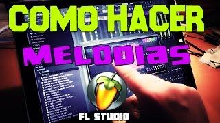 Download Lagu COMO HACER MELODÍAS MÚSICA ELECTRÓNICA (FÁCIL&SENCILLO) Mp3