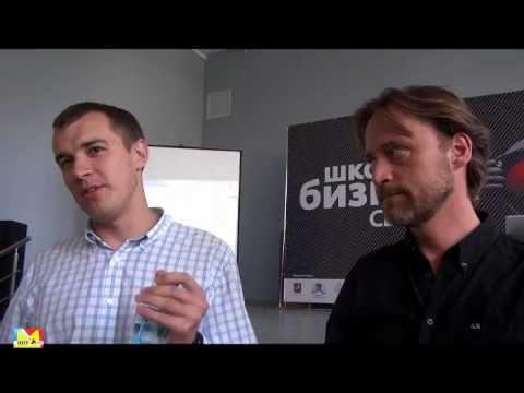 Интервью у Руфуса Дойчлера Rufus Deuchler НПТМ 2012 г.
