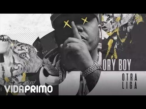 Jory Boy - La Noche Oscura ft. Anuel AA [Official Audio]