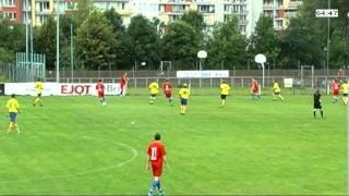 FC Zličín - SENCO Doubravka