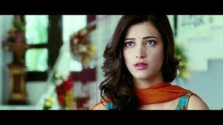 Balupu - Teaser - Ravi Teja, Shruti Haasan, Anjali