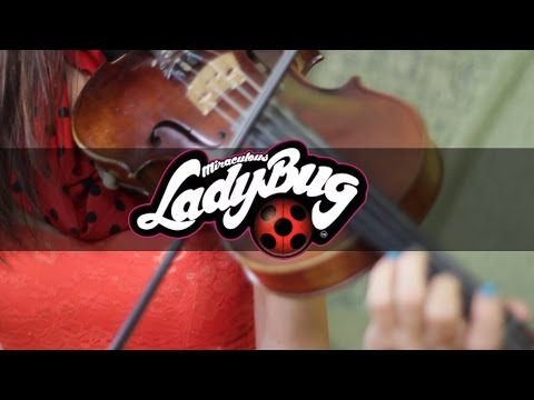 "Cash Callaway, Wendy Child/Brittnee Belt  ""It's Ladybug"" Cover by Anastasia Soina"