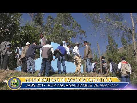 MUNICIPIO REALIZO CAPACITACIÓN DE JUNTAS ADMINISTRADORAS DE SERVICIOS DE SANEAMIENTO – JASS