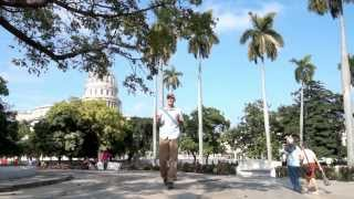 Jonny here, right now I'm in Havana, and in this short film I'm going to explain a little about tourism in Cuba. Most cultural holidays...