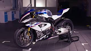 5. 2018 BMW HP4 RACE REVIEW TECHNOLGY
