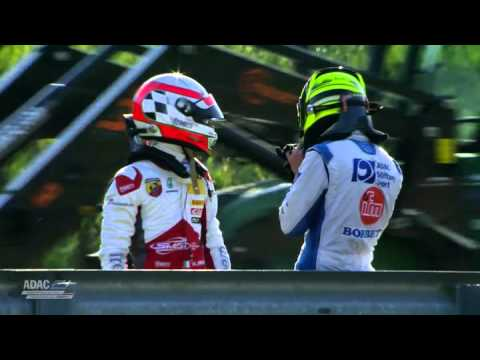 ADAC Formel 4 Saison-Trailer
