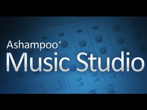Ashampoo Music Studio 4.1 - reviewed by SoftPlanet