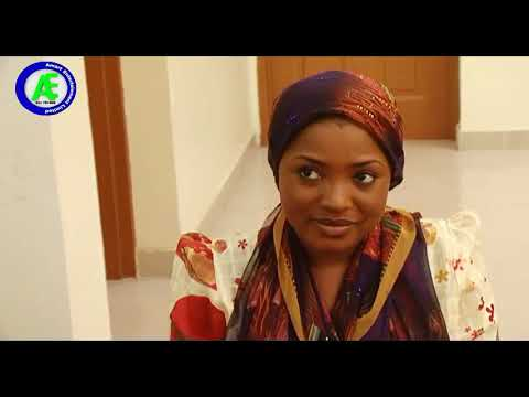MARTABA 1&2  LATEST HAUSA FILMS 2018 NEW