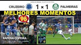 Cruzeiro #Cruzeiroclassificado Narração Zueira de Albertinho Lombriga do 98 Futebol Clube Transmissão Rádio 98FM, 98Live...