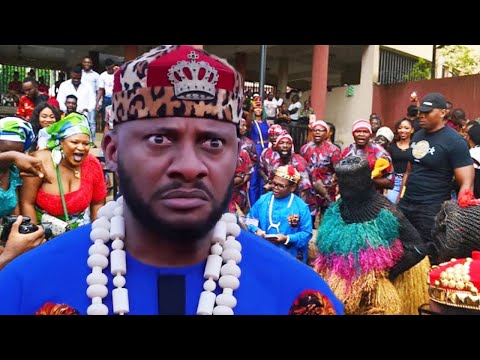 RETURN OF THE BILLIONAIRES SEASON 3 - [NEW MOVIE] YUL EDOCHIE, AKI AND PAWPAW LATEST NOLLYWOOD MOVIE