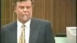 Annenberg Colloquium - Thomas Farrell