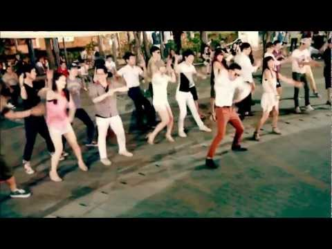 "PSY – ""Gangnam Style"" (Hongdae Style) Parody by Trend Factory"