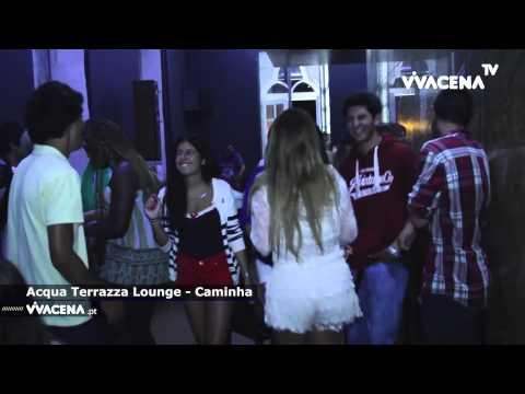 Acqua Terrrazza Lounge - caminha