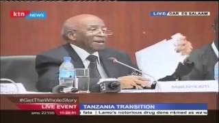 Tanzania Electoral Commission Denies Claims Of Bias In Conducting The Election